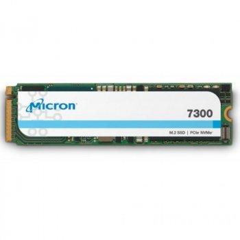 Накопичувач SSD M. 2 2280 800GB MICRON (MTFDHBA800TDG-1AW1ZABYY)