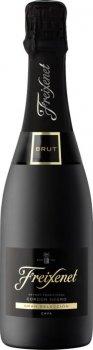Вино игристое Freixenet Cava Cordon Negro белое брют 0.375 л 11.5% (8410036009199)