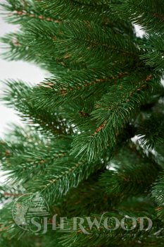 Штучна ялинка Лита КОРОЛЕВСЬКА зелена, 1,50 м. (8ЗЕЛ150)