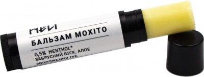 Бальзам для губ Meli Мохито Увлажнение 4.5 г (ROZ6400100750)