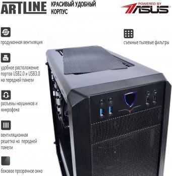 Компьютер ARTLINE WorkStation W98 v40