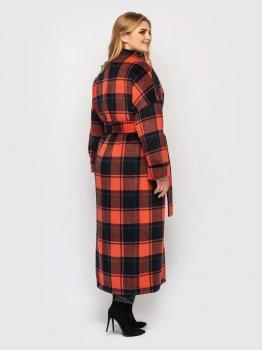 Пальто VLAVI Річі 130402 Вохра