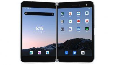 Microsoft Surface Duo 6GB/256GB
