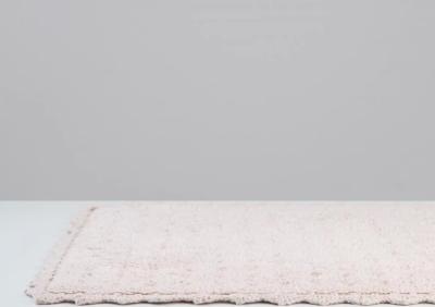 Набір килимків Irya Garnet Gri 35х55, 55х85