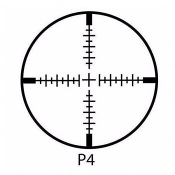 Приціл Barska Ridgeline 4-16x44 SF (P4) (928520)