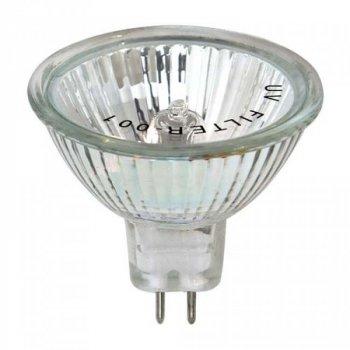 Рефлекторна лампа галогенна Feron HB4 MR16 G5.3 12V 75W