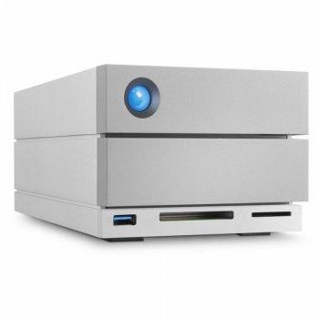 """Зовнішній жорсткий диск 3.5"""" 20TB LaCie (STGB20000400)"""