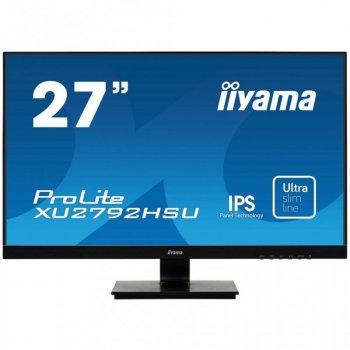 Монітор iiyama XU2792HSU-B1