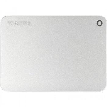 """Зовнішній жорсткий диск 2.5"""" 2TB TOSHIBA (HDTW220ES3AA)"""