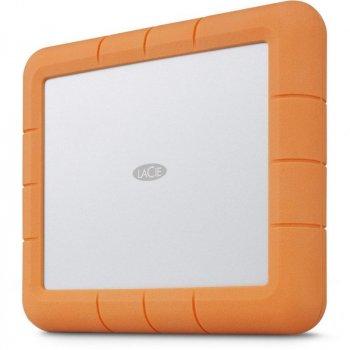 """Зовнішній жорсткий диск 2.5"""" 8TB LaCie (STHT8000800)"""