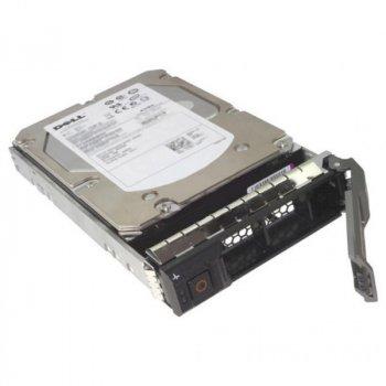 """Жорсткий диск для сервера Dell 3.5"""" SATA 10TB 7.2 K 6Gbps 512e (400-ATLC)"""