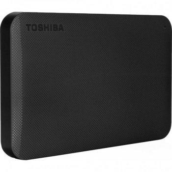 """Зовнішній жорсткий диск 2.5"""" 500GB TOSHIBA (HDTP205EK3AA)"""