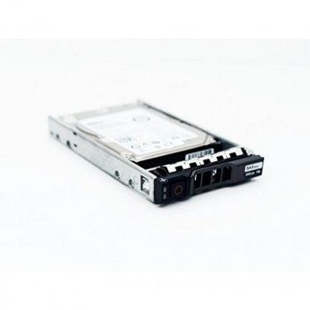 Жорсткий диск для сервера Dell 12TB NLSAS 12Gbps 3.5 in Hot-plug (400-AWIP)