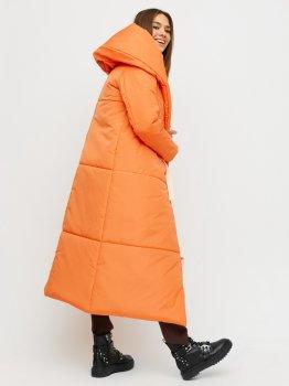 Куртка Karree Тейлор P1493M5966 Оранжевая