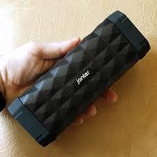 Портативна Bluetooth Колонка Jonter M99 IPX5 sale