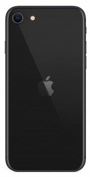 Мобільний телефон Apple iPhone SE 64 GB 2020 Black Slim Box (MHGP3) Офіційна гарантія