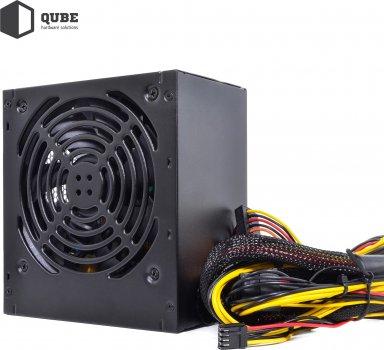 QUBE 80+ Bronze QBC-GPM-550W-80B 550W