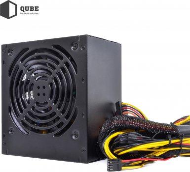 QUBE 80+ Bronze QBC-GPM-650W-80B 650W
