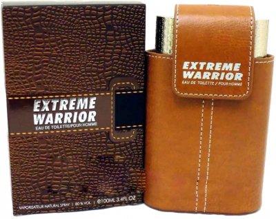 Туалетная вода для мужчин Armaf Extreme Warrior Men 100 мл (6294015105407)