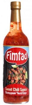 Соус Чили Fimtad Sweet Chili Sause сладкий 945 мл (8681957372086)