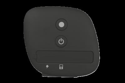 Портативна бездротова акустика Trust Deci Wireless Speaker black (22063)