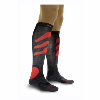 Термоноски X-Socks Ski Precision цвет X71 (X20291)