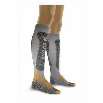 Термоноски X-Socks Skiing Light Woman цвет X81 (X20234)
