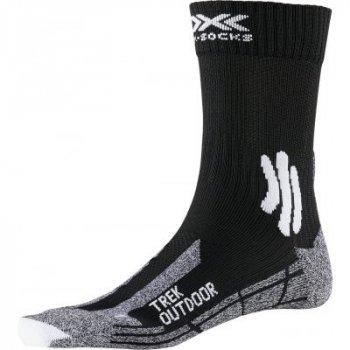 Термоноски X-Socks Trek Outdoor цвет B010 (XS-TS13S19U)