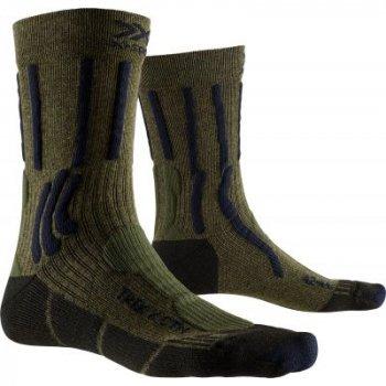 Термоноски X-Socks Trek X CTN цвет E033 (XS-TS05S19U)