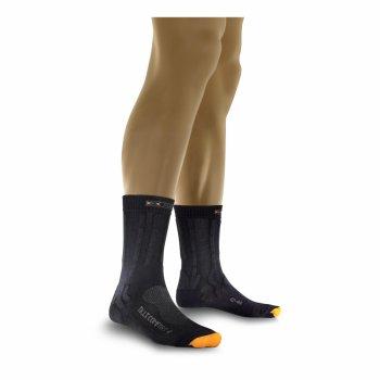 Термоноски X-Socks Trekking Light & Comfort Socks цвет G078 (X020278)