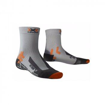 Термоноски X-Socks Trekking Outdoor Socks цвет G248 (X020404)