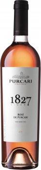 Вино Purcari Rose де Пуркарь рожеве сухе 1.5 л 13.5% (4840472020115)
