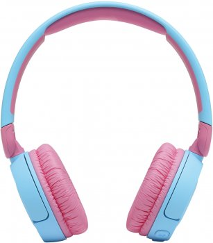 Наушники JBL JR 310 BT Blue (JBLJR310BTBLU)