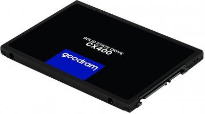 """Goodram CX400 Gen.2 128GB 2.5"""" SATAIII 3D NAND TLC (SSDPR-CX400-128-G2)"""