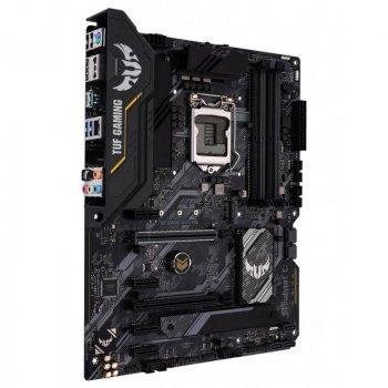 Материнська плата Asus TUF Gaming H470-Pro Socket 1200
