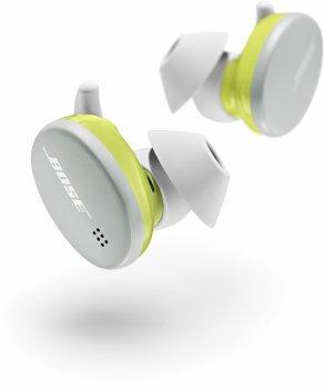 Наушники Bose Sport Earbuds Glacier White (805746-0030)