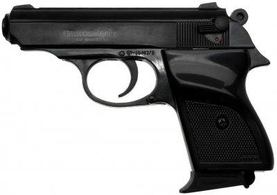 Стартовий пістолет Ekol Major (Black)