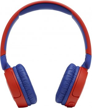 Навушники JBL JR 310 BT Red (JBLJR310BTRED)
