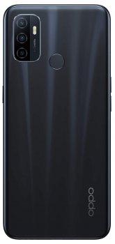 Мобільний телефон OPPO A53 4/128 GB Black