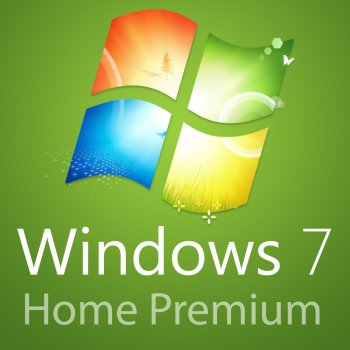 Операционная система Microsoft Windows 7 Home Premium 64-bit Russian DVD OEM (GFC-02091)