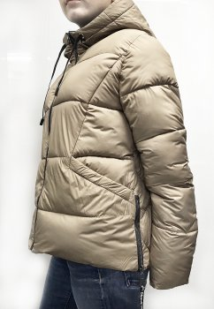 Куртка женская Xinxuechen 2036