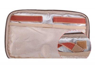 Термосумка-холодильник KingCamp Cooler Bag 15L (KG3797 Brown)