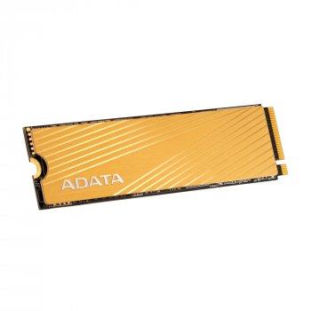 Твердотільний накопичувач SSD ADATA 1TB 2280 M. 2 NVMe PCIe 3.0 x4 3D TLC (AFALCON-1T-C)