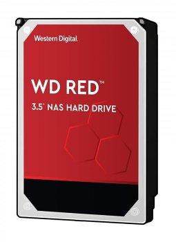 """Жорстку диск для серверів 2TB Wd 3.5"""" SATA 3.0 5400 256MB Red NAS (20EFAX)"""