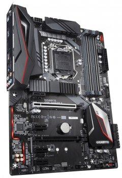 Материнська плата Gigabyte Z390 Gaming X