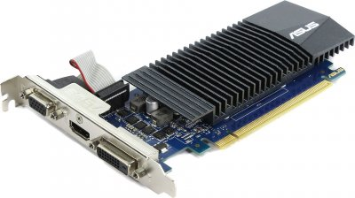 Відеокарта Asus GT710-SL-1GD5-BRK 90YV0AL2-M0NA00