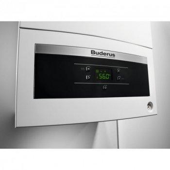 Конденсационный газовый котел двухконтурный Buderus Logamax plus GB062-24KD 24 кВт