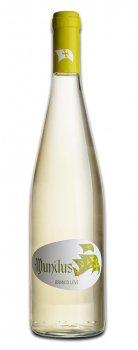 Вино Adega da Vermelha Mundus Branco Leve белое сухое 0.75 л 10% (5602523120101)