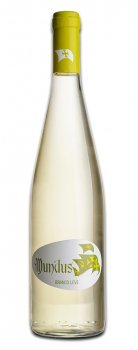 Вино Adega da Vermelha Mundus Branco Leve біле сухе 0.75 л 10% (5602523120101)