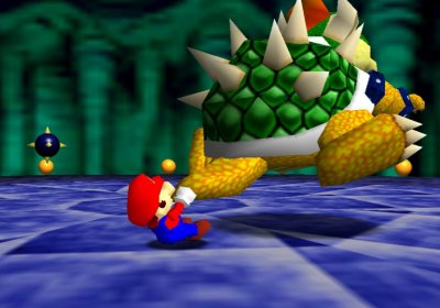 Super Mario 3D All-Stars (Switch, русская версия)